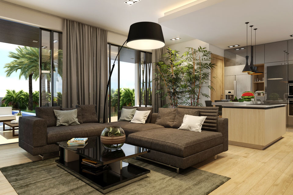 interior 3d visualization - 3d Design Interior