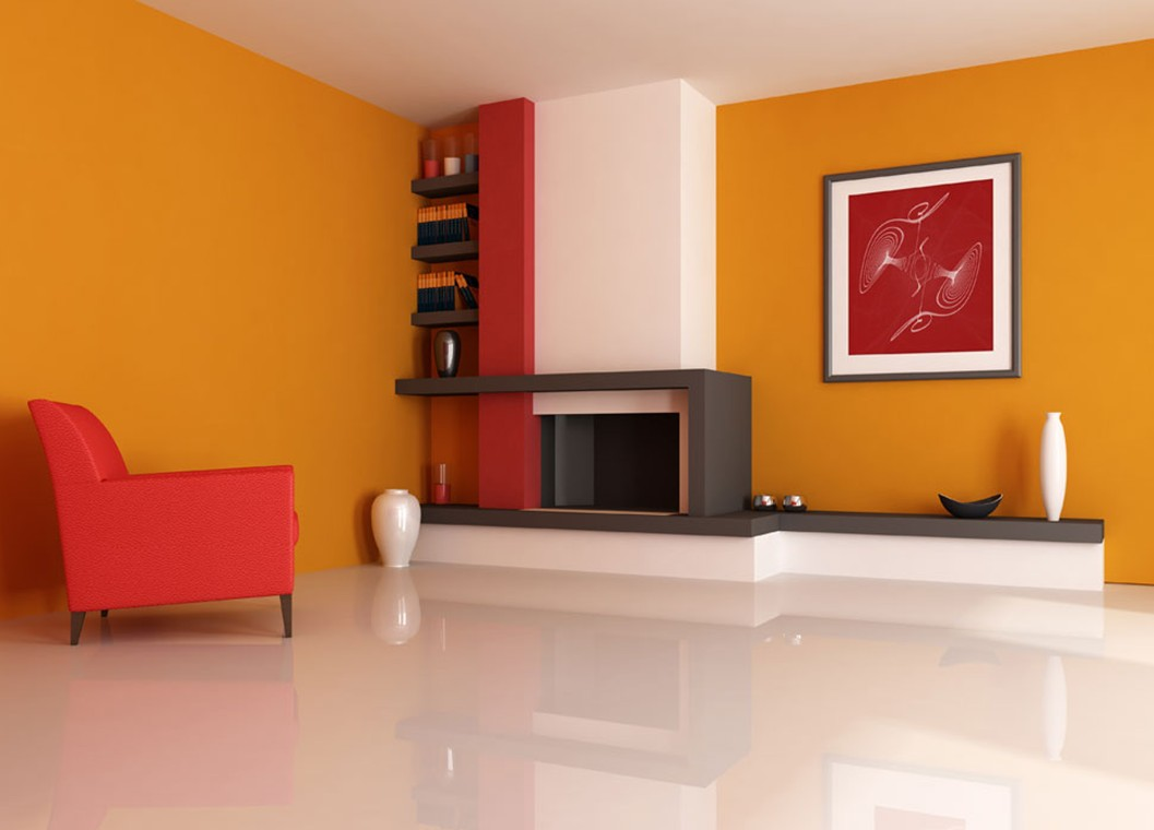 Wall Colour Inspiration: The Psychology Of Color In Interior Design ⋆ WebbOn Media